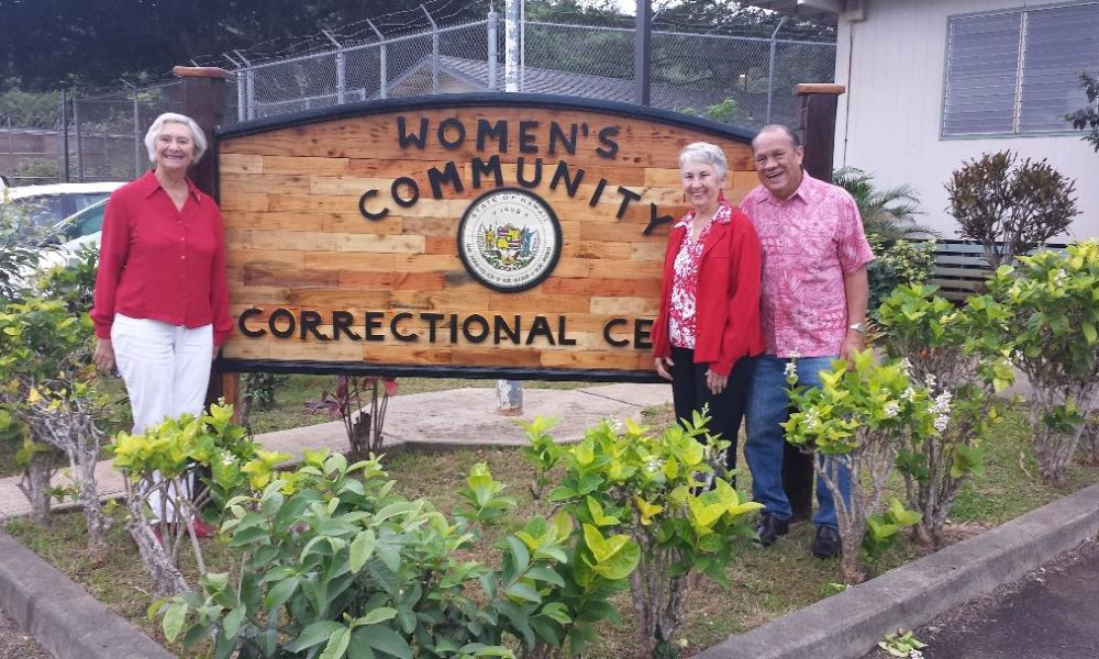 Women's Community Correctional Center