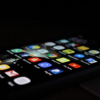 Social Media + Boundaries = Self Care