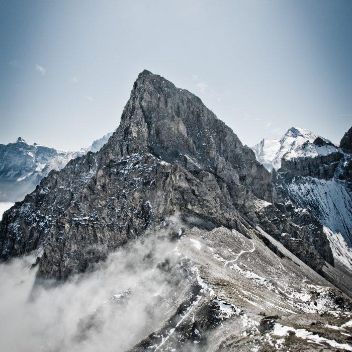 Your Faith Moves Mountains