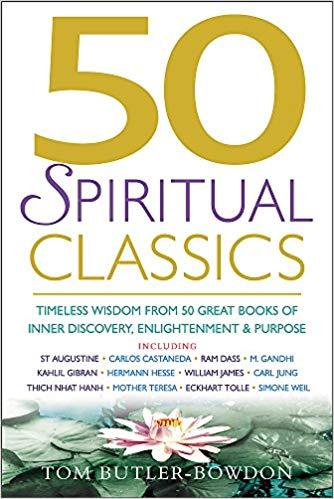 50 Spiritual Classics