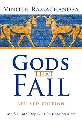 Gods That Fail